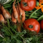 Grow to Give Veggie Seed Giveaway
